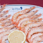 Restaurante-asador-Alto-del-leon-guadarrama-gambas-plancha