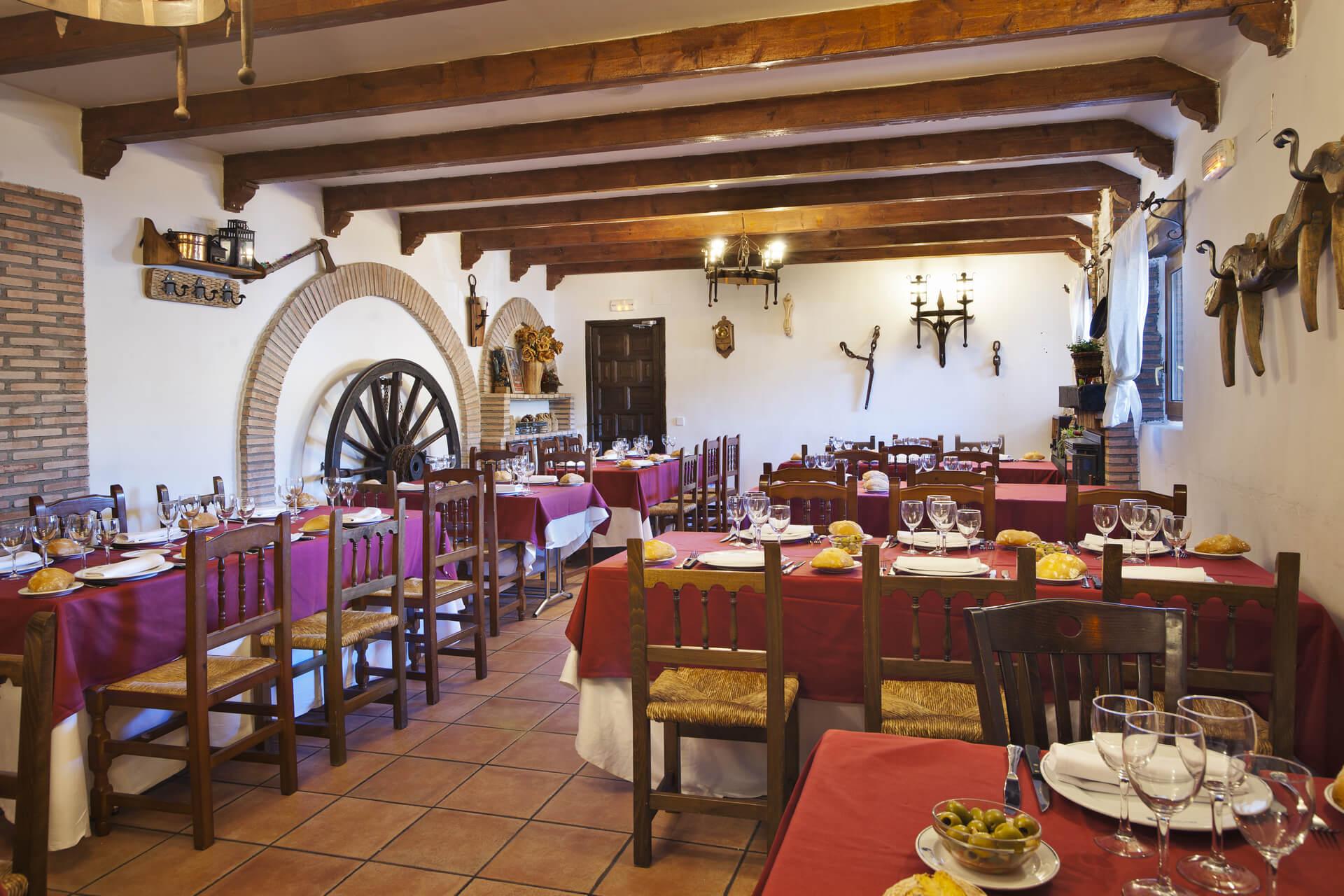 Salón Toledo